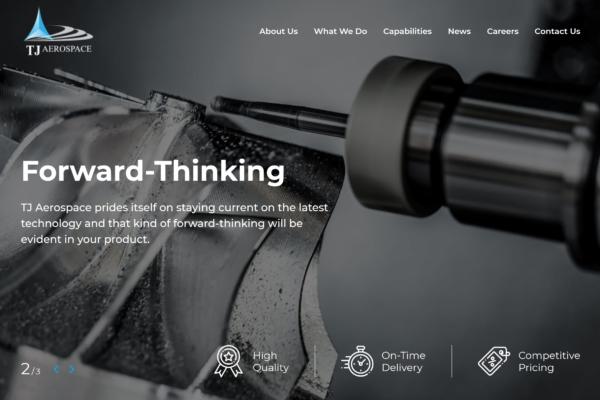 TJA Homepage