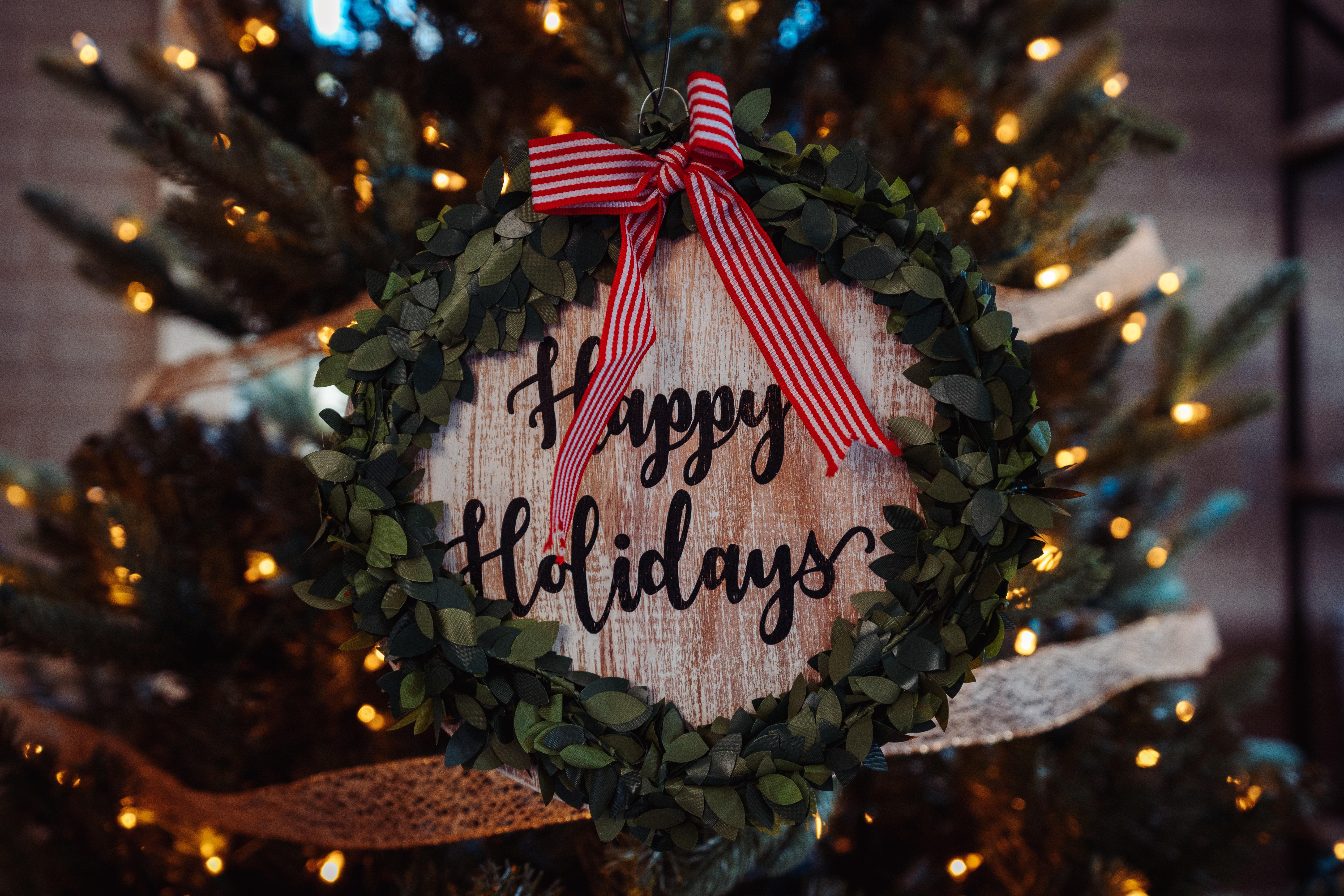 Happy Holidays from the TJ Aerospace Team