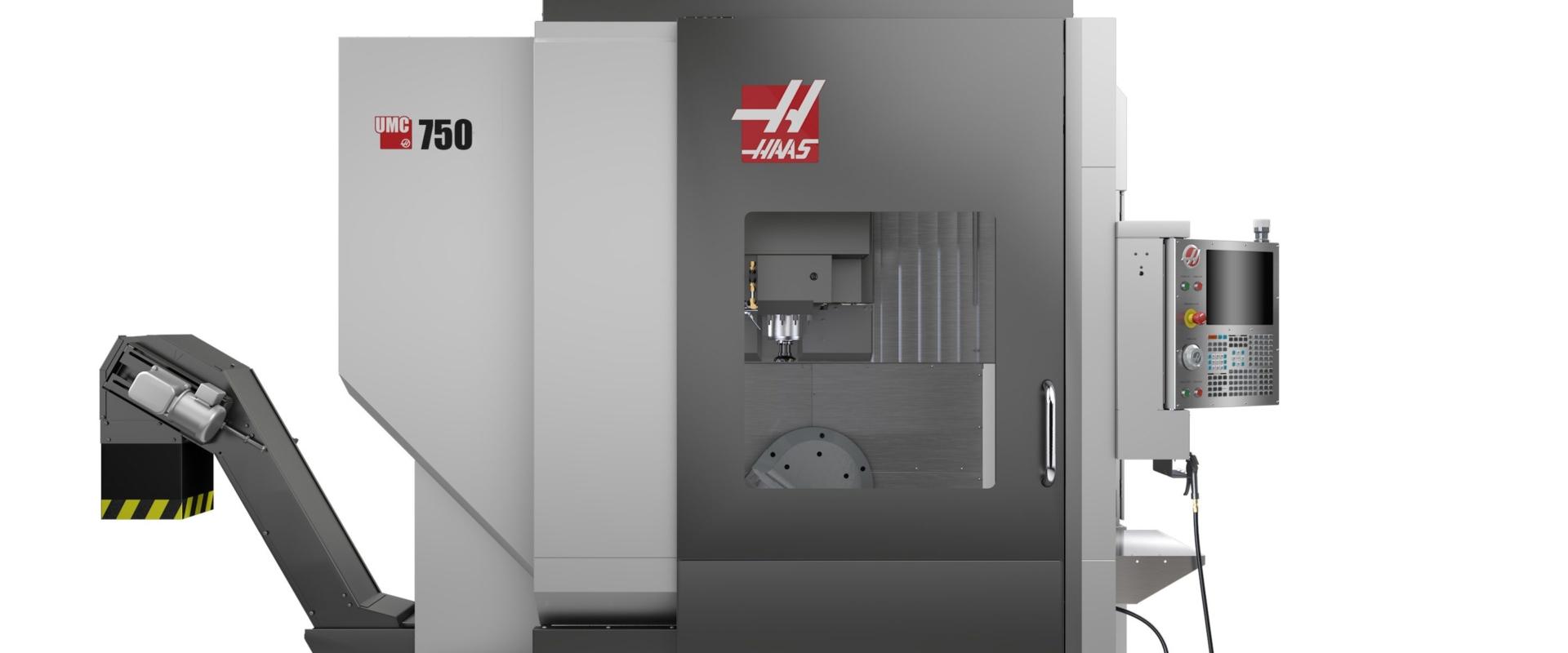 TJ Aerospace instaló recientemente cinco nuevas máquinas CNC de 5 ejes en nuestras instalaciones
